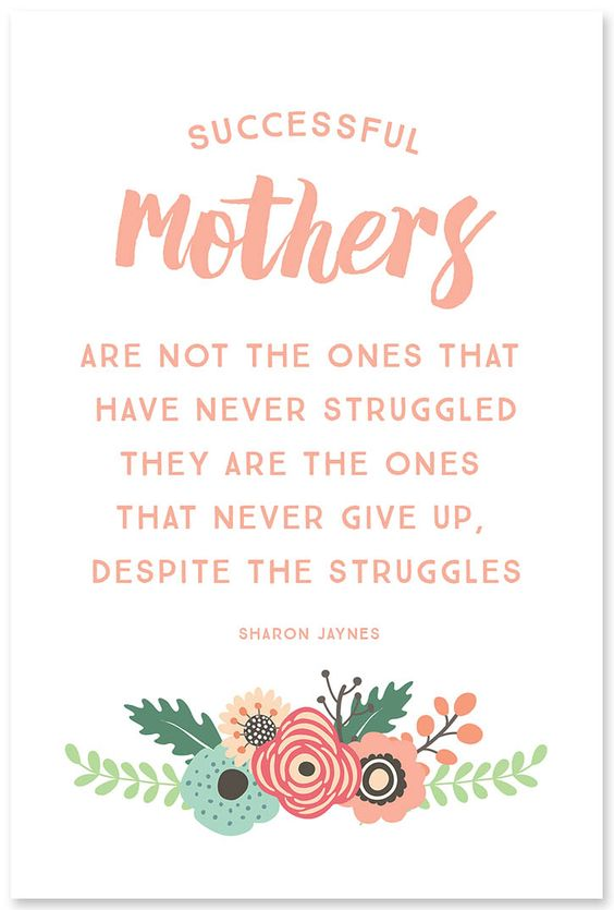 motherhoodquote