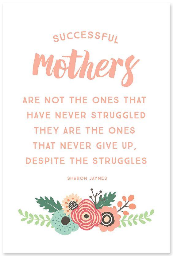 motherhoodquote